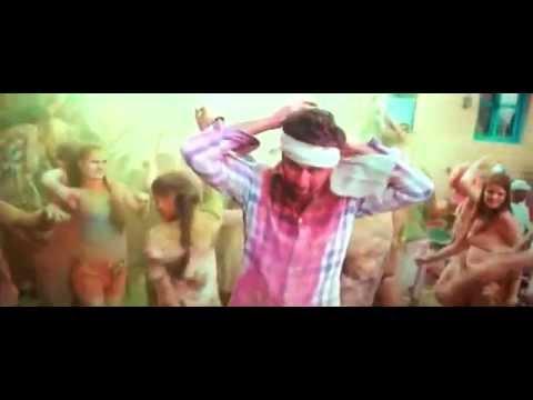 Balam Pichkari (Original) Movie Cut (Full Video) Yeh Jawaani Hai Deewani