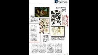 ART-THERAPIE : la Méthode - Psychologies magazine, le chemin de SE(Reportage dans l'atelier ART-THERAPIE LE FIL D'ARIANE