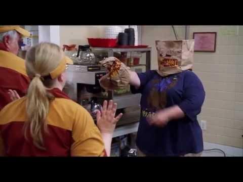 Tammy Funniest Scenes/Lines HD