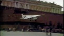 Mathias Rust über seine Landung in Moskau