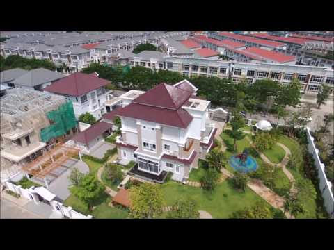 Phnom Penh Sky View Episode 6, Peng Huoth Boeng Snor Show House