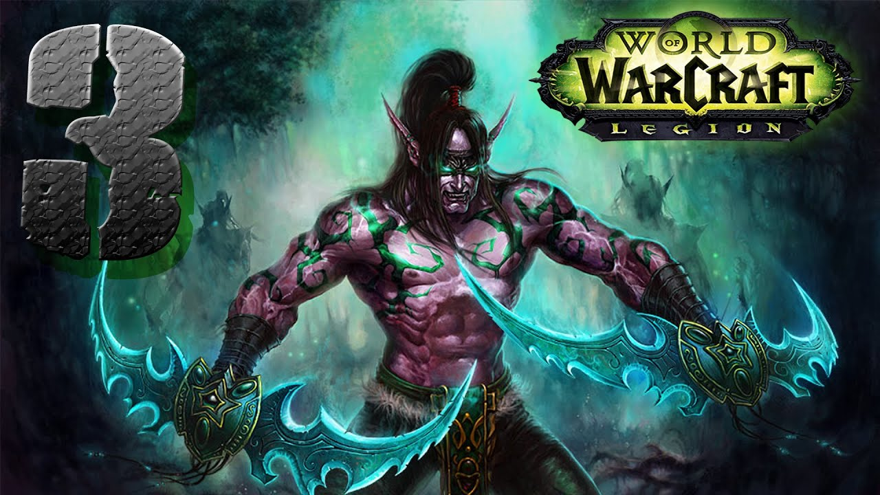 world of warcraft stream german