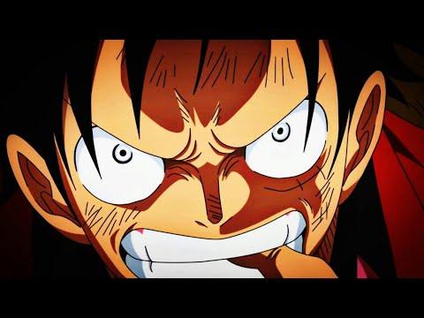 Katakuri Version of Elephant Gun, Gear 3rd Luffy Vs Katakuri - One Piece  852 REACTION