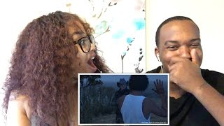 OFFICER HARRIS MINT EPISODE 6 BY ITSREAL85 REACTION