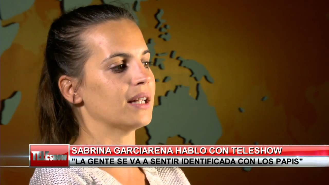 Sabrina Garciarena Nude Photos 32