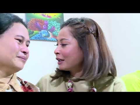 Dicat Warna Monokrom, Rumah Pak Tatang Jadi Keren! | BEDAH RUMAH EP 122 (4/4)