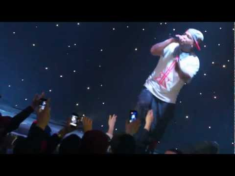 "STYLES P-""I'm A Ruff Ryder""(Live In Toronto May/10/2012)"