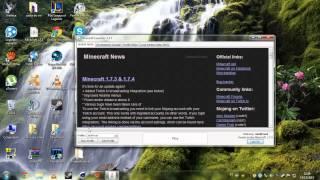 Minecraft 1.7.4 Original Gratis + Server 1.7.4