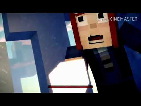 Minecraft Story Mode Season 2 But It S The Star Wars The Rise Of Skywalker Trailer Youtube