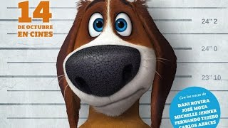 """""""Ozzy"""" Animated Feature - English Trailer"""