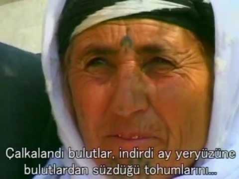 Body Verses ~ Beden Ayetleri ~ DEQ ~ I