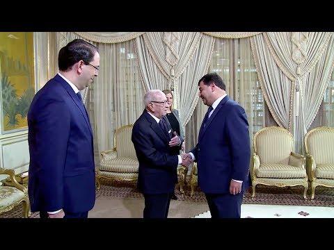 تعيين وزير يهودي في تونس يثير جدلا