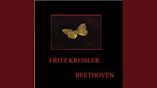 Violin Sonata No. 10 in G Major, Op. 96: II. Adagio espressivo