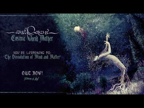 Cosmic World Mother (Album Stream)