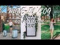 The Six Girls You'll Date in College - YouTube