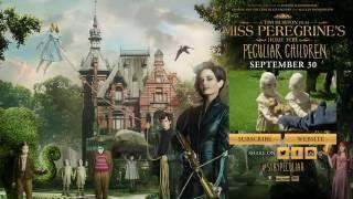 Дом странных детей мисс Перегрин (2016) Второй трейлер HD