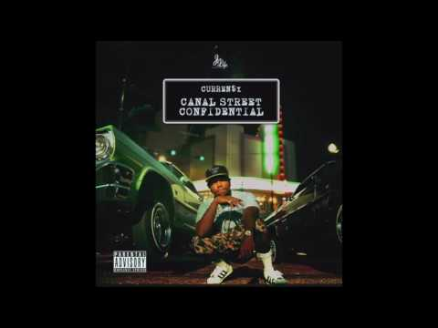 Curren$y - Canal Street Confidential (Full Album + Download)