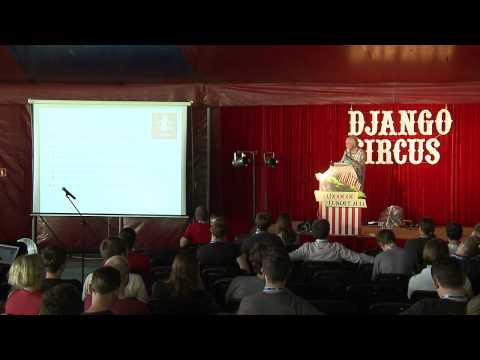Image from DjangoCon EU 2013: Steve Holden - The Advantages of Diversity