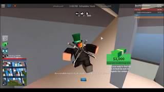 Wie man einen Juwelierladen in ROBLOX Jailbreak ausraubt!