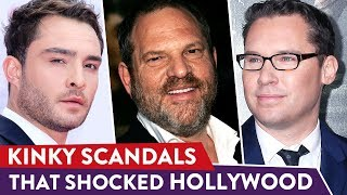 The Worst Scandals in Hollywood in Recent Years | ⭐OSSA