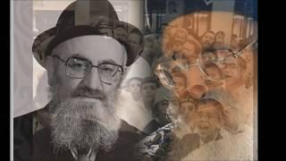 תפילת הרב - סרטון מרגש על התפילה שנמצאה בכיסו של הרב מרדכי אליהו זצ
