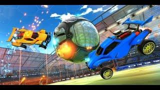 ¡LO HUMILLAMOS! Rocket League Xbox One
