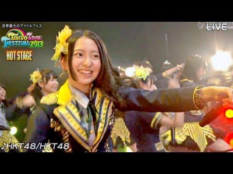 【Full HD】 HKT48