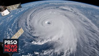 This hurricane season is expected to be busy. How COVID-19 is changing preparation