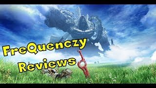 Xenoblade Chronicles Review (Wii)