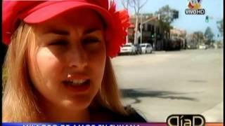 Andrea Vicich: Milagro de Amor en Tijuana - Dia D (04/05/14)