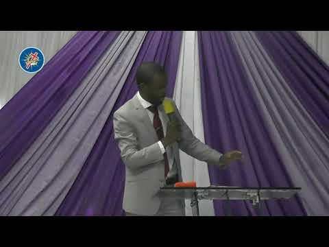 Rev M Chigumbu  - If you believe you will see the glory of God