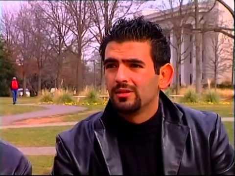"""Foreign Students in US after Sept,11"" 2002  الطلاب الاجانب في اميركا بعد اا سبتمبر"""