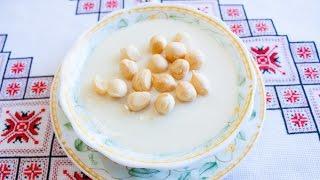КРЕМ СУП из цветной капусты (обязательно попробуйте) от First Culinary Ukraine