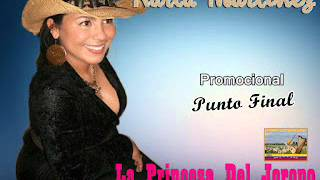 Karla Martinez - Punto Final