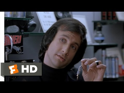 Beverly Hills Cop 3 (5/9) Movie CLIP - Serge's Survival Boutique (1994) HD