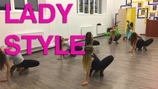 Lady Style | Inside Dance Studio | Смоленск