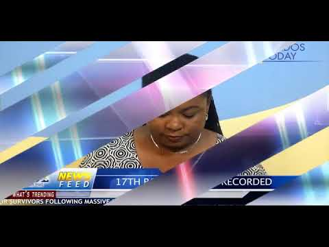 BARBADOS TODAY MORNING UPDATE - August 14, 2017