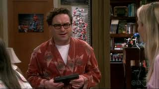 THE BIG BANG THEORY SEASON 12 EPISODE 10 FUNNY MOMENTS PART 1
