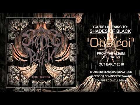 Shades of Black: Oneiroi (Stream)