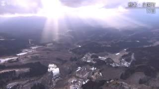 九州各地、厳しい寒さ 山地中心に大雪の恐れ