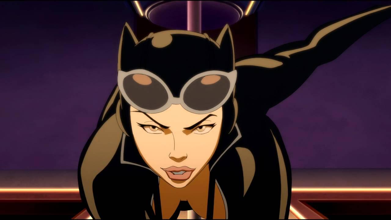Image Result For Batgirl Porn