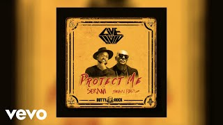 Serani, Sean Paul - Protect Me (Official Audio)