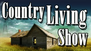 Country Living Show - May 23, 2013