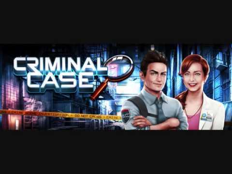 Casino Games Criminal Case