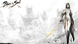 blademaster skill build Blade and soul