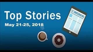 BC Water News Top Stories: May 21-25, 2018