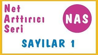 N.A.S. SAYILAR 1 | ŞENOL HOCA