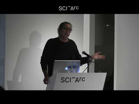 Richard Schulman: Portraits Of The New Architecture 2 (October 30, 2015)