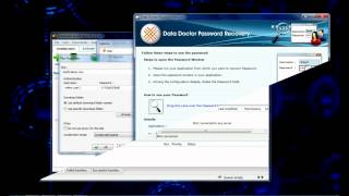 PC Computer Password Recovery Software For Emails Clients FTP Chat Server Freeware Downloads