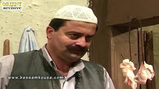 فراري - في حدا ما بيحمل معه وثيقة يمكن تكون حرامي أو هربان من الحرب أو يفكروك فراري .. بسام كوسا